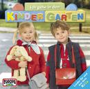 Ich gehe in den Kindergarten/Kinderliederbande