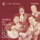 Grandes Del Folklore/Los Manseros Santiagueños