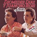 Canta Conmigo/Diomedes Diaz, Juancho Rois