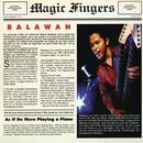 Magic Finger/Balawan