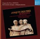 Josquin de Prez: Motetten/Bruno Turner
