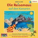 13/Die Reisemaus auf den Kanaren/Angela Lenz