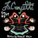 Step Up - The EP/JaConfetti