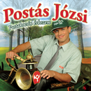 Postakocsin erkezem/Józsi Postás