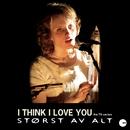I Think I Love You feat.Tara/Nicholas Sillitoe