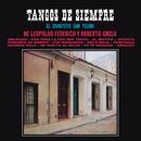 Vinyl Replica: Tangos de Siempre/El Cuarteto San Telmo
