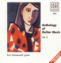 Anthology Of Guitar Music Vol. 4/Kurt Schneeweiss