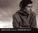 Pressure Suit/Aqualung