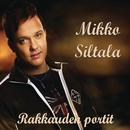 Rakkauden portit/Mikko Siltala