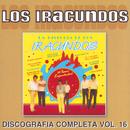 Discografía Completa Volumen 16/Los Iracundos