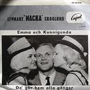 """Emma och Kunnigunda/Lennart """"Nacka"""" Skoglund"""