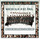 Moshe Mohlanka OA Modimo/Macecilia A St Paul