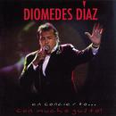 Diomedes en Concierto . . Con Mucho Gusto/Diomedes Diaz & Franco Arguelles