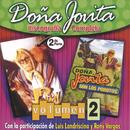 Discografía Completa Volumen 2/Doña Jovita