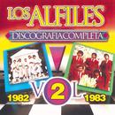 Discografía Completa - Vol.2/Los Alfiles