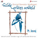 Govind Damodar Madhaveti/Pt. Jasraj