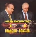 Vinyl Replica: Gran Encuentro/Enrique Francini - Armando Pontier Y Su Orquesta Tipica