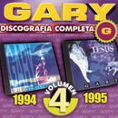 Discografía Completa Vol. 4/Gary