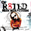 R8ted - Music With Attitude/VARIOUS