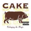 Prolonging the Magic/Cake