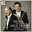 The Mozart Sonatas for Violin and Piano/Pinchas Zukerman