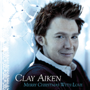 Merry Christmas With Love/Clay Aiken