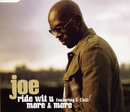 Ride Wit U feat.G-Unit/JOE