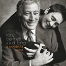 A Wonderful World/Tony Bennett & k.d. lang