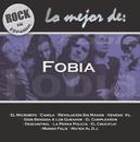 Rock En Español - Lo Mejor De Fobia/Fobia