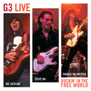 G3 Live:  Rockin' in the Free World/G3