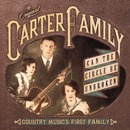 Can The Circle Be Unbroken: Country Music's First Family/The Carter Family