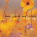 Love Songs/George Jones & Tammy Wynette