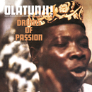 Drums Of Passion/Olatunji