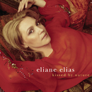 Kissed By Nature/Eliane Elias
