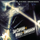 Sky Captain And The World Of Tomorrow (Original Motion Picture Soundtrack)/Edward Shearmur, Jane Monheit