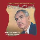 Mas Canciones Del Grillito Cantor/Cri-Cri