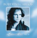 Línea Azul - Vol. X - Pájaro Herido/Roberto Carlos