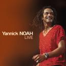 Album Live 2002/Yannick Noah