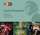 Sony Jazz Trios/The Dave Brubeck Quartet