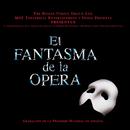 El Fantasma De La Opera/Original Cast Recording