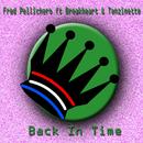 Back in Time (Original Vocal Mix) feat.Heartbreak,Tenzinette/Fred Pellichero
