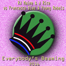 Everybody's Beaming 2016/RJ Maine & J Rice vs Francesco Diaz & Young Rebels