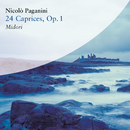Paganini: 24 Caprices/五嶋 みどり