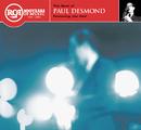 Paul Desmond: The Best of the Complete RCA Victor Recordings/Paul Desmond