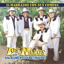Quince Madrazos Con Sus Compas/Los Razos