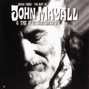 Silver Tones - The Best Of John Mayall/John Mayall & The Bluesbreakers