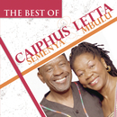 The Best of/Caiphus Semenya & Letta Mbulu