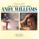 Solitaire / First Time Ever I Saw Your Face/ANDY WILLIAMS