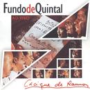 Grupo Fundo de Quintal Ao Vivo - Gravado no Cacique de Ramos/Grupo Fundo de Quintal