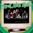 Keep Your Receipt/Reel Big Fish
